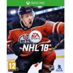 NHL 18, за Xbox One image
