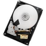 """4TB HGST Ultrastar 7K6000, SATA 6Gb/s, 7200 rpm, 128MB, 512 B sector size, 3.5"""" (8.89 cm) image"""