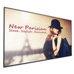 "Публичен дисплей Philips 65BDL4050D/00, 65.5""(166.37 cm) Full HD дисплей, HDMI, Display Port, DVI, VGA image"
