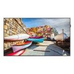 "Публичен дисплей Samsung LH55PMHPBGC/EN, 55"" (139.7 cm) Full HD E-LED BLU, Display Port, HDMI, DVI-I image"