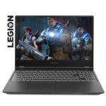 "Лаптоп Lenovo Legion Y540-15IRH-PG0 (81SY008VRM), четириядрен Coffee Lake Intel Core i5-9300H 2.4/4.1 GHz, 15.6"" (39.62 cm) Full HD IPS Anti-Glare Display & GTX 1650 4GB, (mDP), 8GB DDR4, 256GB SSD, 1x USB-C, No OS image"