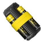 Зарядно устройство Nitecore F2, 2x USB, за батерии Li-ion image