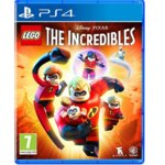 LEGO The Incredibles, за PS4 image