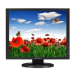 "Монитор HANNSpree HX193DPB, 19"" (48.3 cm) LED панел, SXGA, 5ms, 40 000 000:1, 250cd/m2, DVI, VGA image"