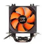 Охлаждане за процесор Xigmatek Tyr SD963B, съвместимост със сокети LGA1156/LGA1155/LGA1150/LGA775 & AMD FM2/FM1/AM4/AM3+/AM3/AM2+/AM2 image