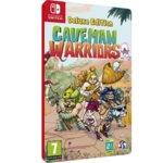 Caveman Warriors Deluxe Edition, за Nintendo Switch image