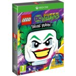 LEGO DC Super-Villains Deluxe Edition, за Xbox One image