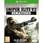 Sniper Elite V2 Remastered, за Xbox One image