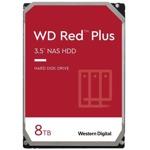 8TB WD Red Plus SATA 3.5 256MB WD80EFBX
