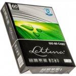 Хартия Recycled Lettura, A4, 80 g/m2, 500 листа, бяла image