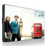 "Публичен дисплей Philips 55BDL1005X/00, 54.6""(138.6 cm), FullHD, 8 ms, 5 00000 : 1, 500 cd/㎡, HDMI, DVI, VGA image"