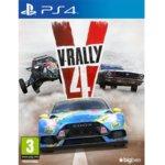 V-Rally 4, за PS4 image