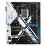 Дънна платка ASRock Z270 Extreme 4, Z270, LGA 1151, DDR4, PCI-E (HDMI&DVI&VGA)(SLI&CFX), 6x SATA 6.0Gb/s, 4x USB 3.0, 2x USB 3.1(1x TypeC), ATX image