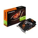 Видео картa GeForce GT 1030, 2GB, Gigabyte GT 1030 OC 2G, PCI-E, GDDR5, 64-bit, HDMI 2.0b, DVI-D image