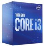 Процесор Intel Core i3-10100F BX8070110100F