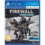 Firewall Zero Hour, за PS4 VR image
