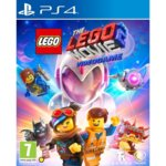 LEGO Movie 2: The Videogame, за PS4 image