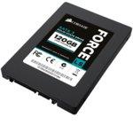 "SSD 120GB, Corsair Force LS CSSD-F120GBLSB, SATA 6Gb/s, 2.5"" (6.35 cm), скорост на четене 540MB/s, скорост на запис 450MB/s image"