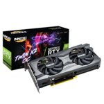 Inno3D GeForce RTX 3060 Twin X2 OC