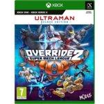 Override 2: Ultraman Deluxe Edition Xbox One