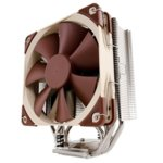 Noctua NH-U12S, LGA2011/LGA1156/LGA1155/LGA1150 & AMD/AM2/AM2+/AM3/AM3+/FM1/FM2 image