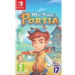 My Time At Portia, за Nintendo Switch image