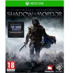 Middle-Earth: Shadow of Mordor, за XBOX ONE image