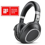 Слушалки Sennheiser PXC 550 Wireless, безжични, микрофон, 17Нz~23kНz честотен диапазо, черни image