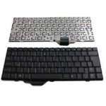Клавиатура за ASUS EEE PC 1000HE Black UK