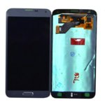 Дисплей за Samsung Galaxy S5 Neo SM-G903F, LCD, с тъч, син image