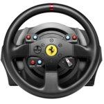 Волан Thrustmaster T300RS Ferrari GTE, включва педали, за PS3/PS4, PC image