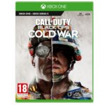Call of Duty: Black Ops - Cold War Xbox One