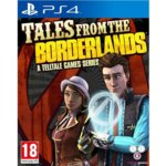 Игра за конзола Tales from the Borderlands, за PS4 image