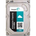 """Твърд диск 4TB Seagate Enterprise, ST4000NM0055, SATA 3/6Gb/s, 7200 rpm, 128MB кеш, 3.5"""" (8.89cm) image"""