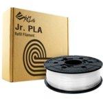 Консуматив за 3D принтер XYZprinting, PLA fillament, 1.75mm, бял, 600 g image