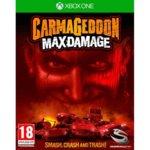 Carmageddon Max Damage, за Xbox One image