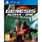 Genesis Alpha One, за PS4 image