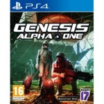 Genesis Alpha One, за PS4 image