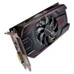 Видео карта AMD Radeon RX 560, 4GB, Sapphire Pulse RX 560, PCI-E 3.0, GDDR5, 128 bit, DisplayPort, HDMI, DVI image