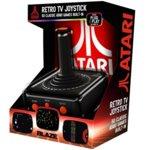 Джойстик Blaze Atari TV Plug & Play Joystick, 50 вградени игри, AV изход за връзка с телевизор, черен image