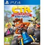 Crash Team Racing Nitro-Fueled, за PS4 image