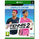 Tennis World Tour 2: Complete Edition Xbox SX