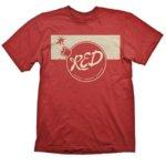 Тениска Gaya Team Fortress 2 RED, Размер-S image