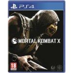 Игра за конзола Mortal Kombat X, за PS4 image