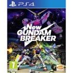 New Gundam Breaker, за PS4 image