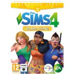 Допълнение към игра The Sims 4 Island Living Expansion Pack, за PC image