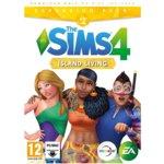 Допълнение към игра The Sims 4 Island Living Expansion Pack, за PC image