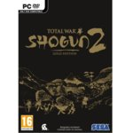 Total War: Shogun 2 - Gold Edition, за PC image