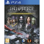 Injustice: Gods Among Us Ultimate Edition, за PlayStation 4 image