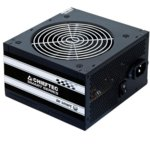 Захранване Chieftec GPS-700A8, 700W, Active PFC, 85% efficiency, 120mm вентилатор image